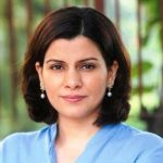 Nidhi Razdan Height, Weight, Age, Wiki, Biography, Husband, Family