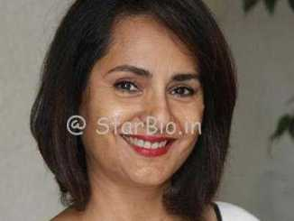 Kitu Gidwani Height, Weight, Age, Wiki, Biography, Husband, Family