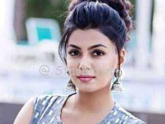 Anisha Ambrose Height, Weight, Age, Wiki, Biography, Boyfriend, Family
