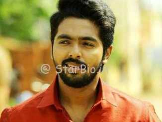 G.V. Prakash Kumar Height, Weight, Age, Wiki, Biography, Wife, Family