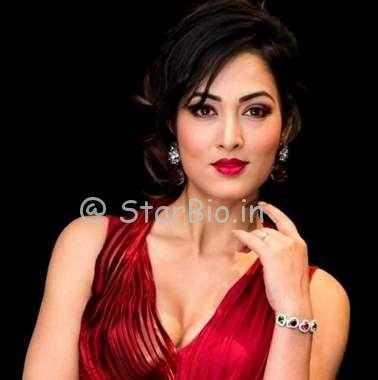 Vidisha Srivastava Height, Age, Wiki, Biography, Boyfriend, Family