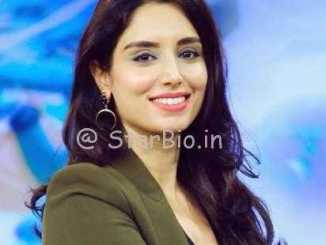 Zainab Abbas Height, Weight, Age, Wiki, Biography, Boyfriend, Family