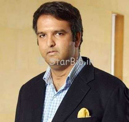 Anand Piramal Height, Weight, Age, Wiki, Biography, Girlfriend, Family