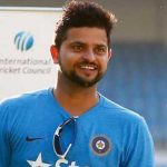 Suresh Raina Height, Weight, Age, Wife, Family, Biography, Wiki