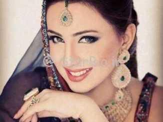 Ushna Shah Height, Weight, Age, Wiki, Biography, Boyfriend, Family