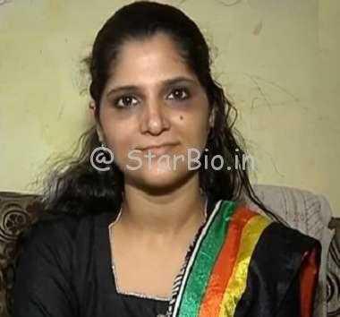 Anu Kumari Height, Weight, Age, Wiki, Biography, Husband, Family