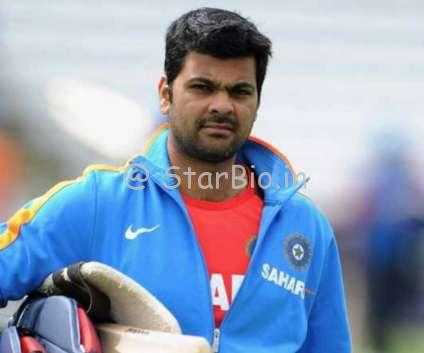 R. P. Singh Height, Weight, Age, Wiki, Biography, Wife, Family