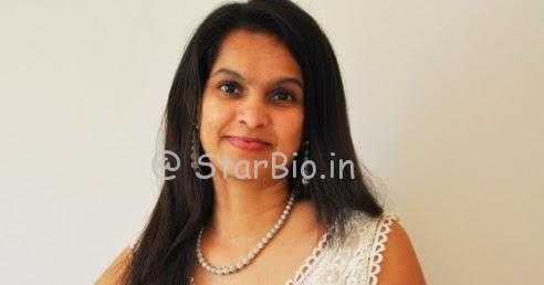 Preeti Shenoy Wiki, Biography, Dob, Age, Height, Weight, Affairs and More
