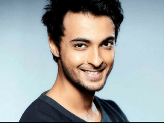 Aayush Sharma Age Wiki height Affairs Family Biography More 1