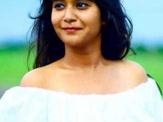 Deepthi Sunaina Wiki, Age, Height, Weight, Family, Caste, Biography & More – WikiBio