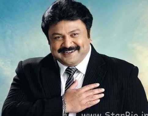 Prabhu (Actor) Height, Weight, Age, Wiki, Biography, Wife, Family