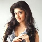 Pranitha Subhash Height, Age, Weight, Wiki, Biography, Profile