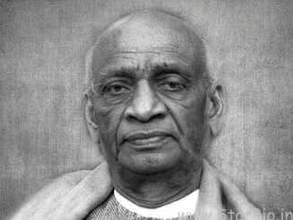 Sardar Patel picture