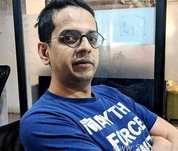 Saurabh Devendra Singh