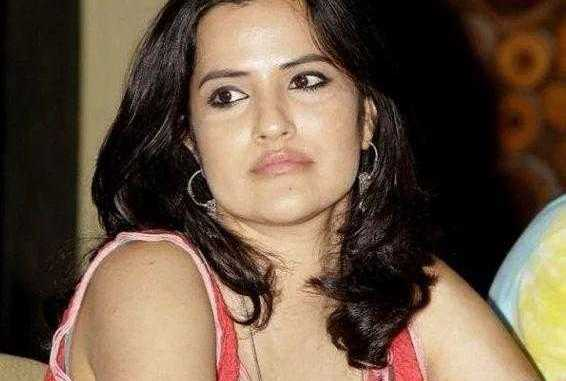 Sona Mohapatra Height, Weight, Age, Biography, Wiki, Husband