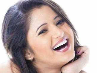 Anjali Raghav Height, Weight, Age, Biography, Wiki, Boyfriend, Family