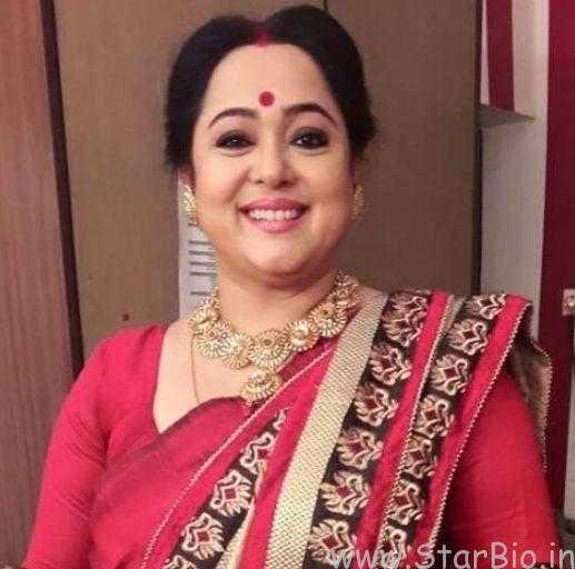 Aparajita Auddy Height, Weight, Age, Wiki, Biography, Husband, Family