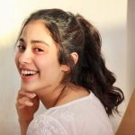 Jhanvi Kapoor Biography, Age, Height, Weight, Wiki, Boyfriend, Family