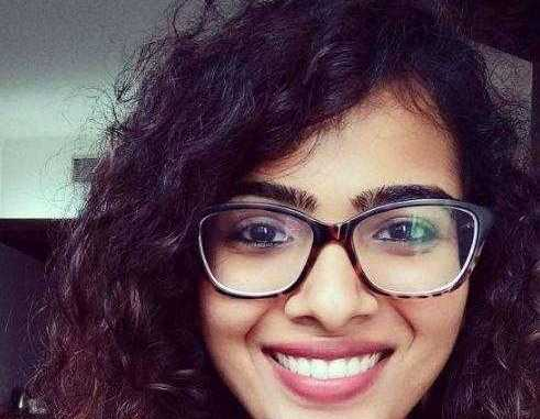 Sanah Moidutty Height, Weight, Age, Biography, Wiki, Boyfriend, Family