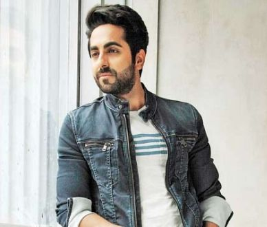 Ayushmann Khurrana Contact Information