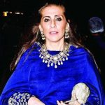 Sunita Kapoor Biography, Age, Height, Wiki, Husband, Children, Family