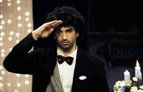 Aditya Roy Kapoor in Gazaarish