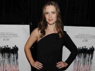 Alexandra Wilson Age Wiki Salary Net Worth Married Husband