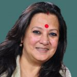 Moon Moon Sen Height, Weight, Age, Biography, Wiki, Husband, Family