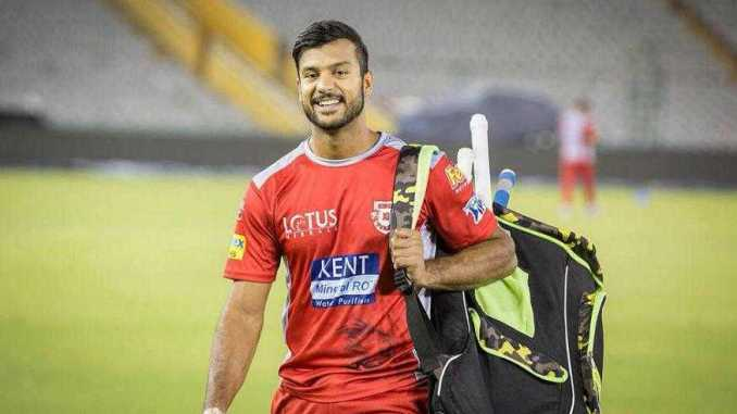 Mayank Agarwal Wiki, Age, Wife, Family, Records, Biography & More – WikiBio