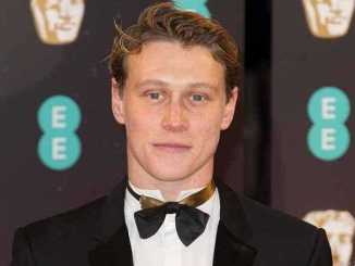 George Mackay Actor Bio Net Worth Hieght Age Affairs Girlfriend Siblings