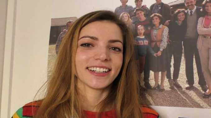 Aurora Ruffino Dating, Boyfriend, Affairs, Net Worth, Facts, Wiki-Bio