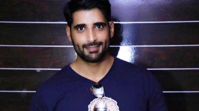 Mohsin Akhtar Mir