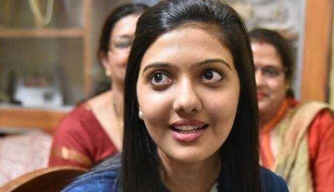 Srushti Deshmukh
