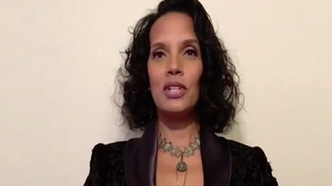 Shari Headley's Married Life was going smoothly before divorcing
