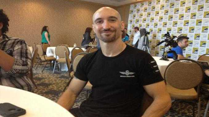 Who Is Scott Menville's Wife? Know About His Bio, Wiki, Age, Height, Parents, Family, Net Worth