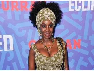 Akosua Busia Married, Divorce, Net Worth, Earnings, Facts, Wiki-Bio