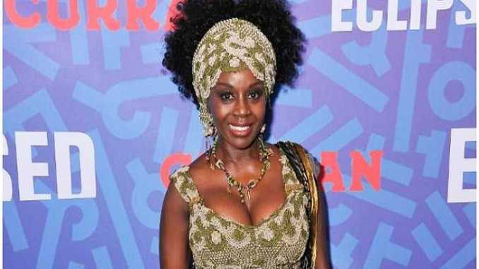 Akosua Busia Married, Divorce, Net Worth, Earnings, Facts, Wiki-Bio