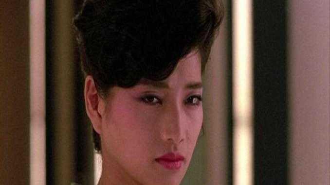 Michiko Nishiwaki Married, Husband, Net Worth, Movies, Facts, Wiki-Bio