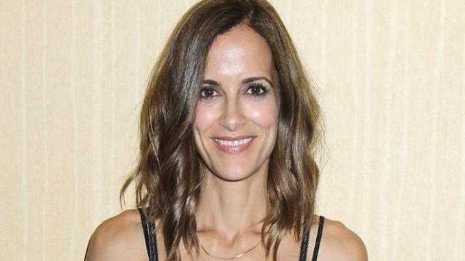 Rebecca Budig Married, Husband, Children, Net Worth, Facts, Wiki-BIo