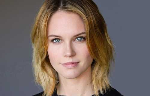 Actress Michele Boyd photo