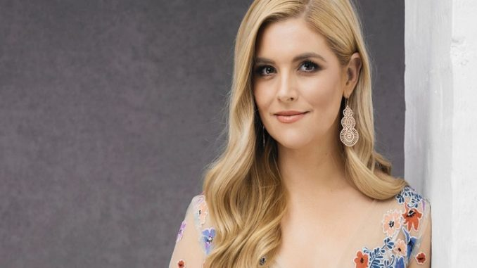Lucy Durack tied her knot with her long-term boyfriend and husband Christopher Horsey.
