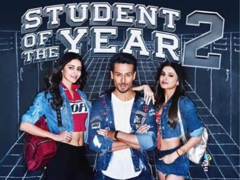 Aditya Got His Big Movie Break With Student Of The Year 2