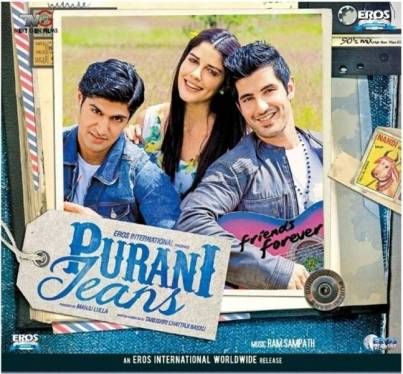 Aditya Seal Made His Comeback With Purani Jeans