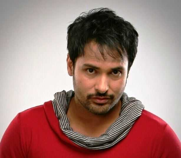 Amrinder Gill pic