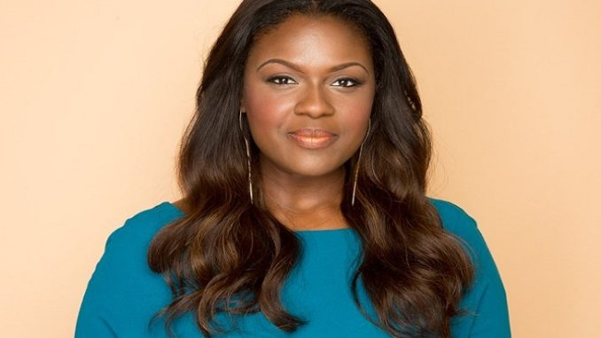 Deborah Joy Winans tied her knot with her long-term boyfriend and husband Terrence Williams.
