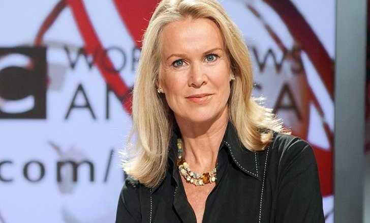 Katty Kay Married, Husband, Children, Net Worth, Wiki-Bio, Age, Height, Plastic Surgery