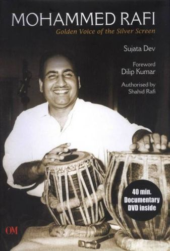 Mohammed Rafi: Golden Voice of the Silver Screen