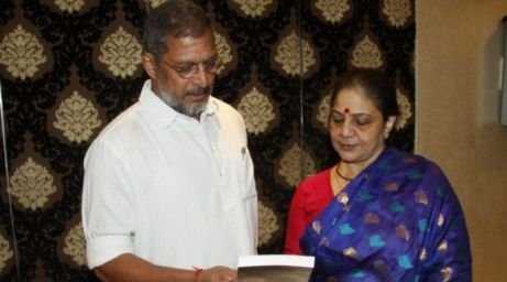 Nana Patekar With Neelkanti