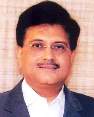 Piyush Goyal After Graduating From College