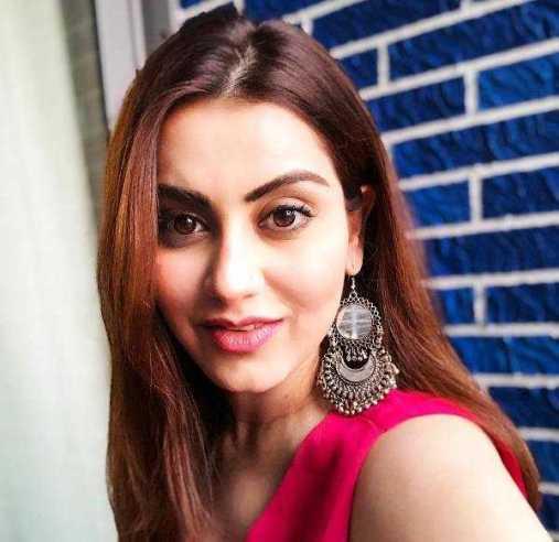 Priyanka Chibber's pic